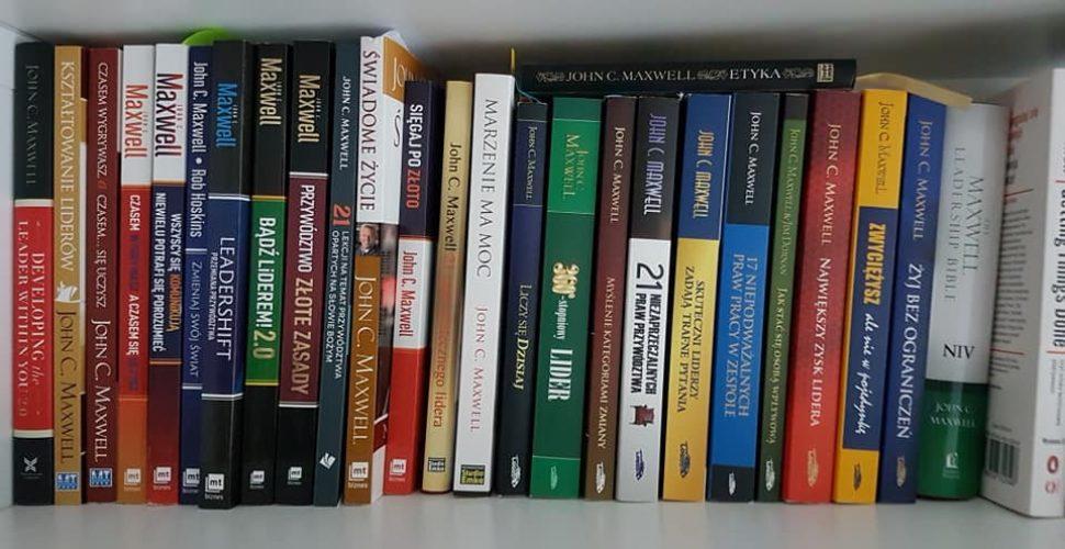 książki BM